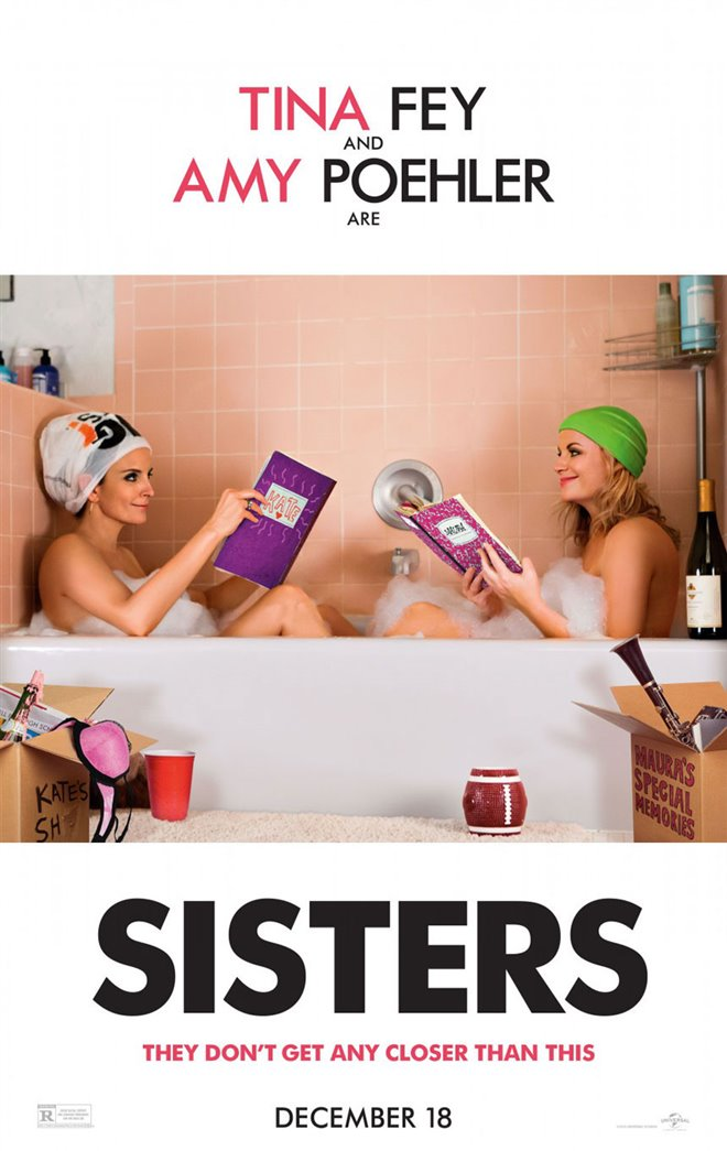 Sisters Large Poster