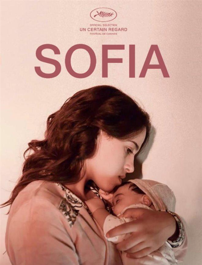 Sofia Large Poster