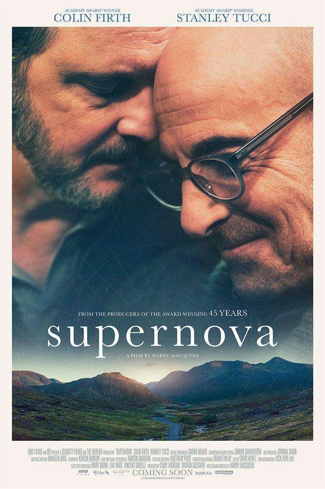 Supernova Poster