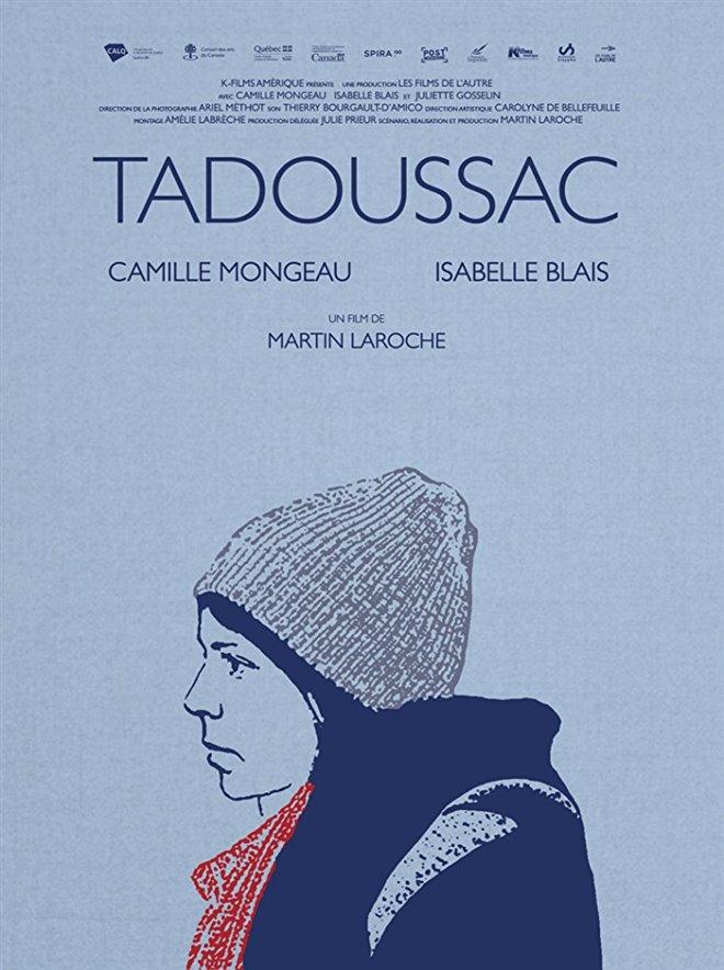 Tadoussac (v.o.f.) Large Poster