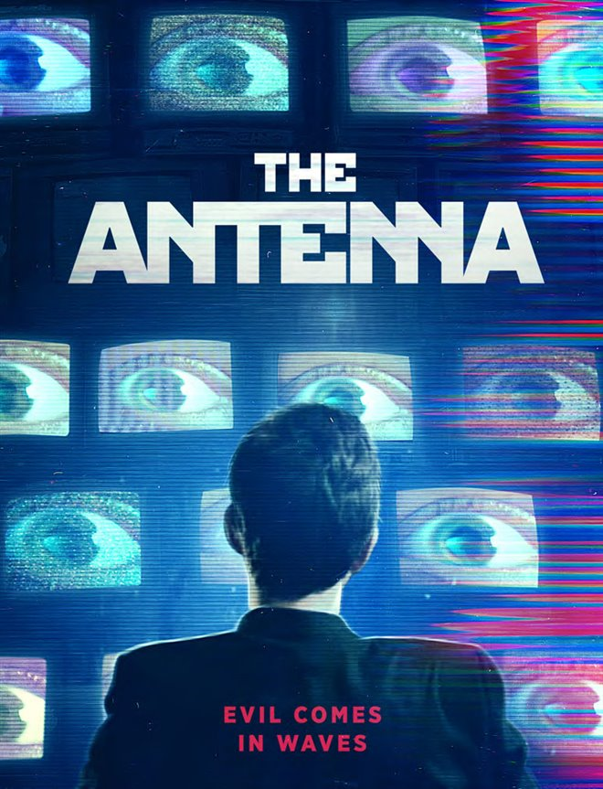 The Antenna Large Poster
