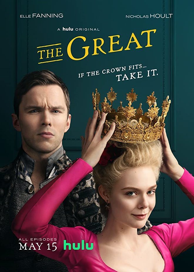 The Great Poster