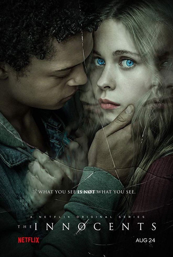 The Innocents (Netflix) Large Poster