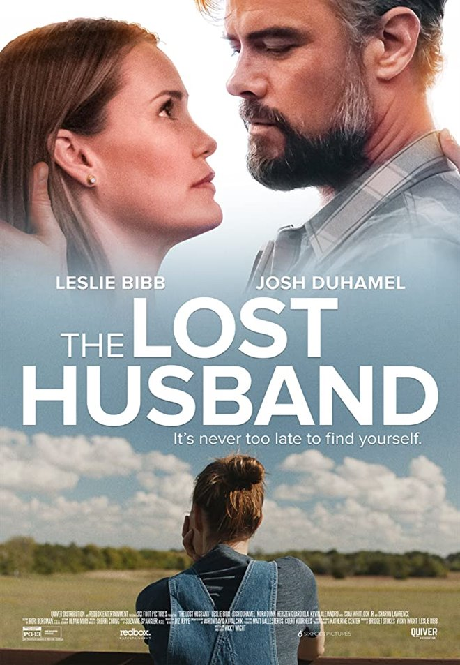 The Lost Husband (Netflix) Large Poster