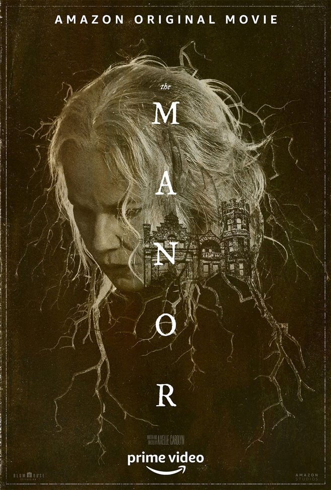The Manor (Amazon Prime Video) Large Poster