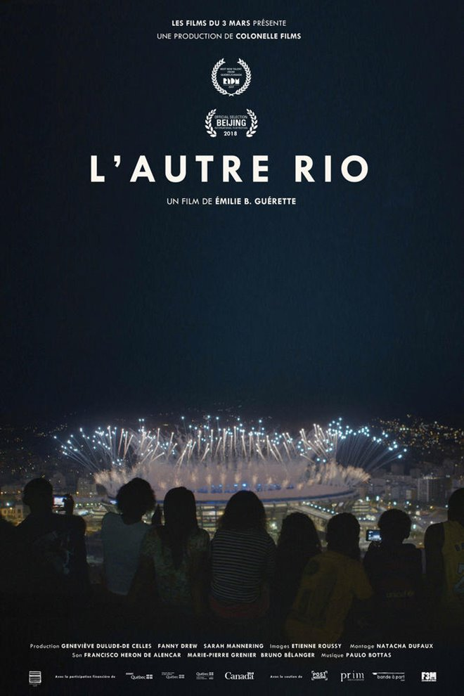 The Other Rio Large Poster