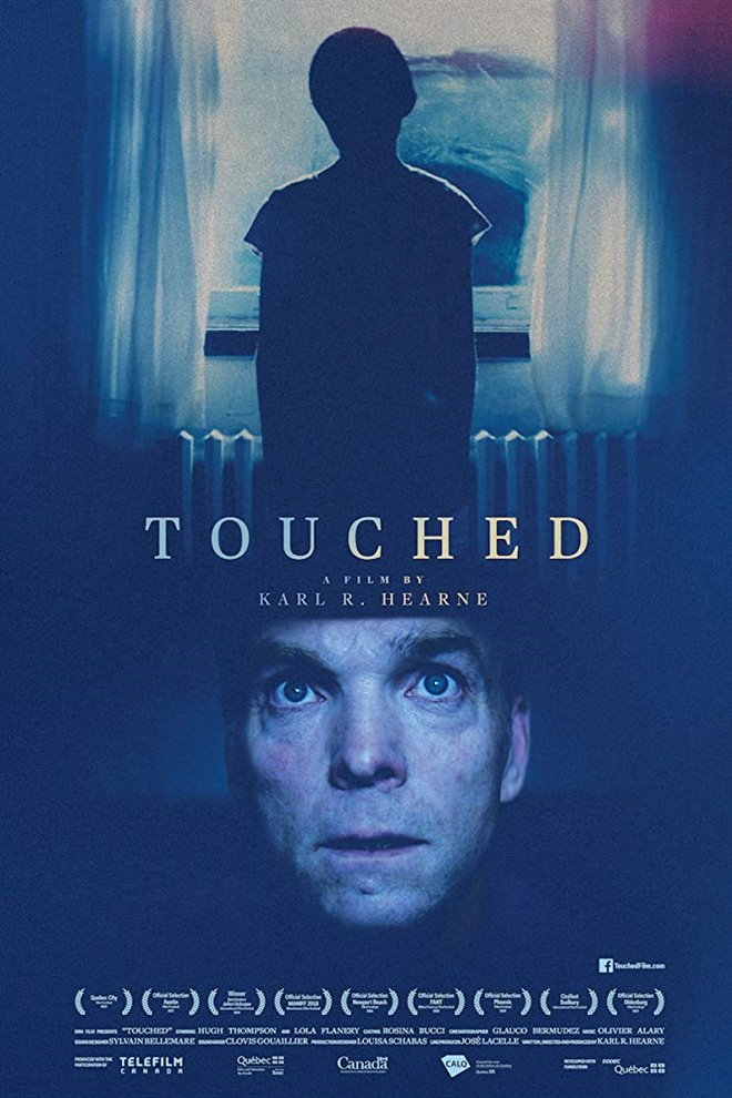 Touched Large Poster