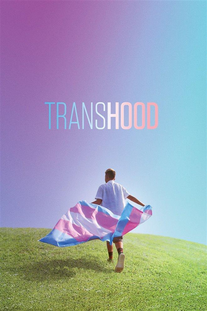 Transhood Large Poster
