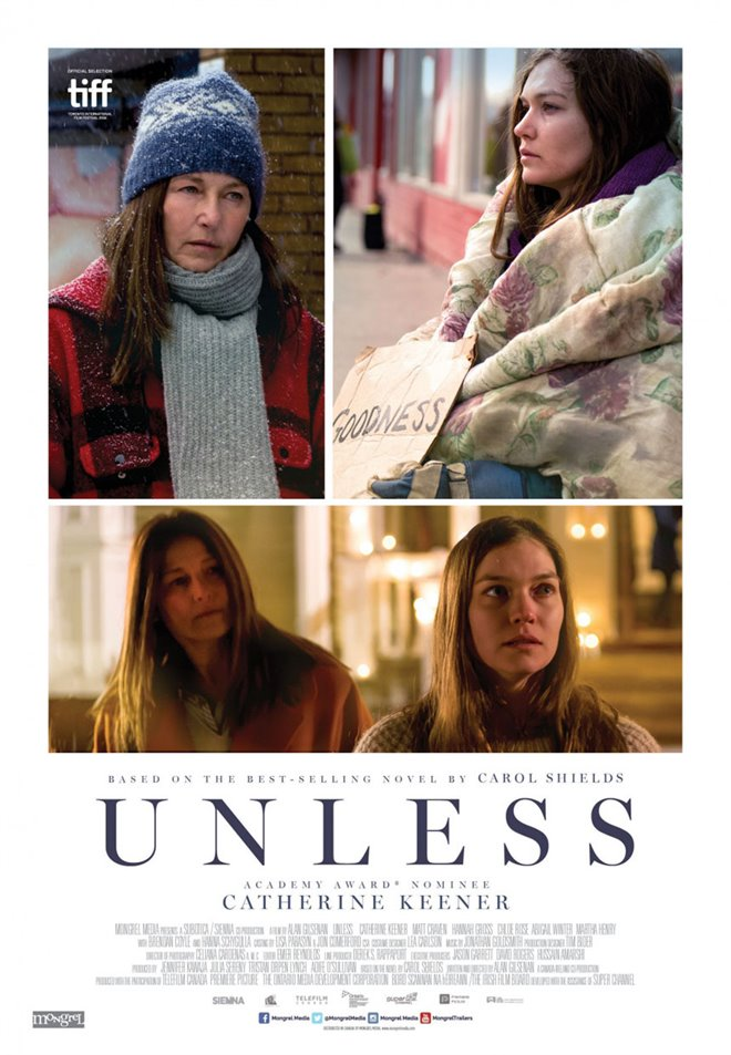 Unless Large Poster