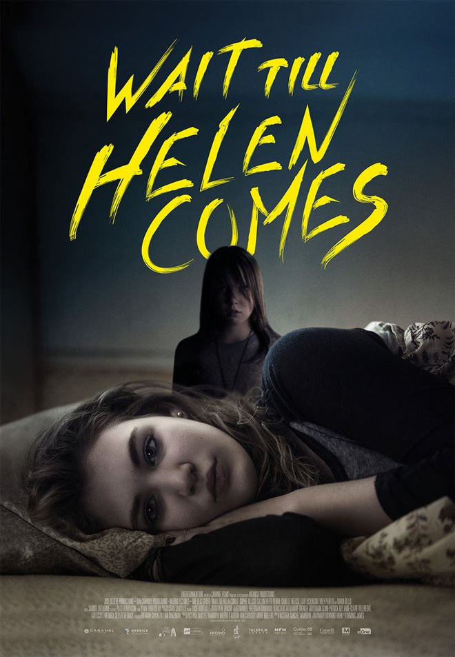 Wait Till Helen Comes Large Poster