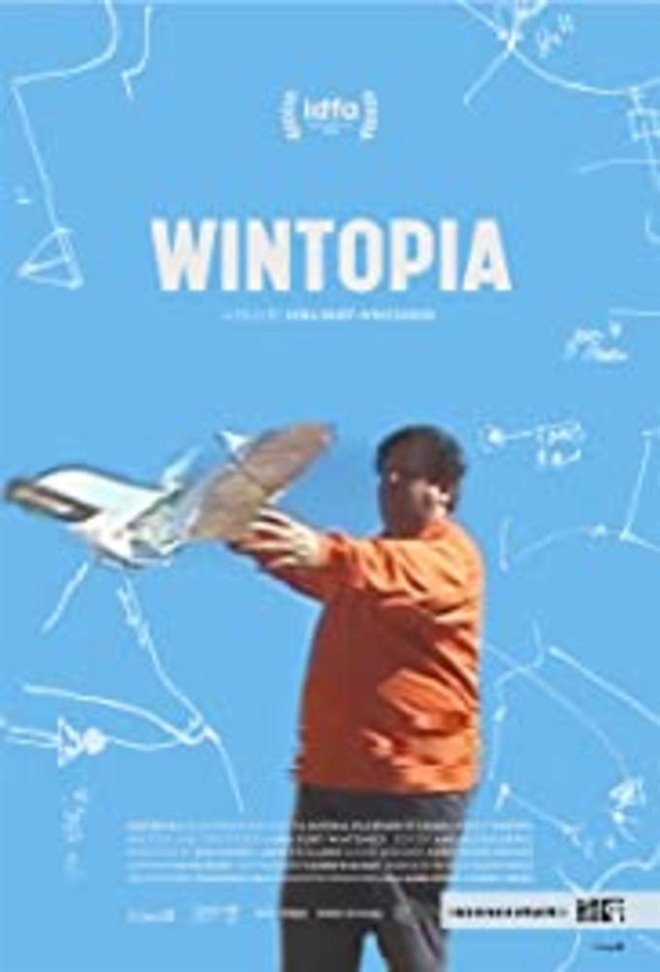 Wintopia (v.o.a.s-t.f.) Large Poster