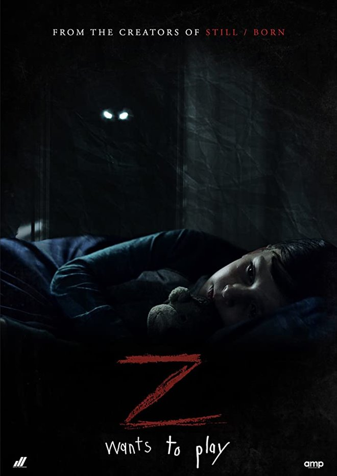 Z (2020) Large Poster