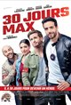 30 jours max Poster