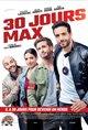 30 jours max (v.o.f.) poster