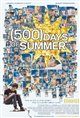 (500) Days of Summer Movie Poster