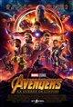 Avengers : La guerre de l'infini poster