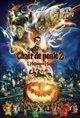 Chair de poule 2 : L'halloween hantée poster
