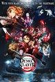 Demon Slayer the Movie: Mugen Train (v.f.) Poster