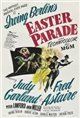Easter Parade (1948) Poster