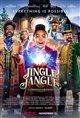 Jingle Jangle: A Christmas Journey (Netflix) Movie Poster