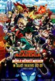 My Hero Academia: World Heroes' Mission Movie Poster