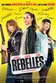 Rebelles poster