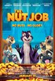 The Nut Job Movie Poster