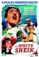 The White Sheik Poster