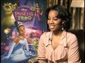 Anika Noni Rose (The Princess and the Frog)