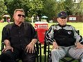 MIKE DITKA & ROBERT DUVALL - KICKING & SCREAMING