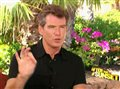 PIERCE BROSNAN - AFTER THE SUNSET