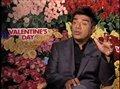 George Lopez (Valentine's Day)