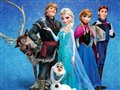 Frozen movie preview