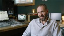 Ralph Fiennes Interview