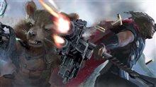 Avengers: Infinity War - First Look Poster