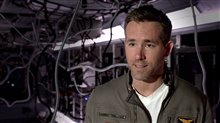 Ryan Reynolds Interview
