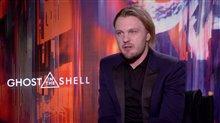 Michael Pitt Interview