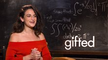 Jenny Slate Interview