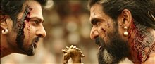 Baahubali 2: The Conclusion (Telugu)