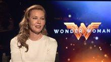 Connie Nielsen Interview