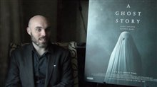 David Lowery Interview