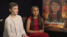 Nora Twomey & Saara Chaudry Interview