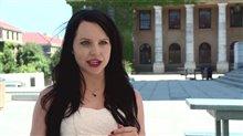 Liesl Ahlers Interview