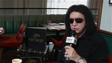 Gene Simmons Interview
