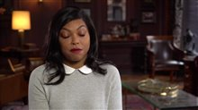 Taraji P. Henson Interview