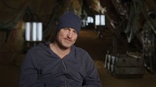 Woody Harrelson Interview