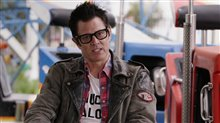 Johnny Knoxville Interview