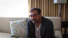 Anurag Kashyap Interview