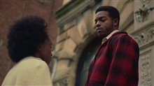 'If Beale Street Could Talk' Trailer Poster