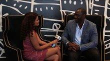 Adewale Akinnuoye-Agbaje Interview